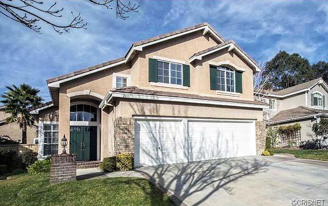 23507 Wheaton Court, Valencia, CA, 91354