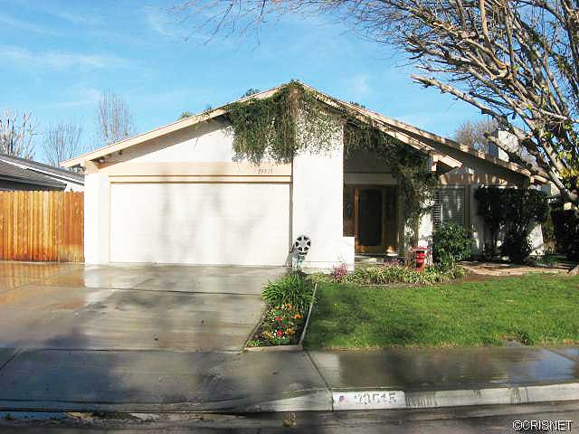 23515 Via Bordeaux Valencia CA 91355