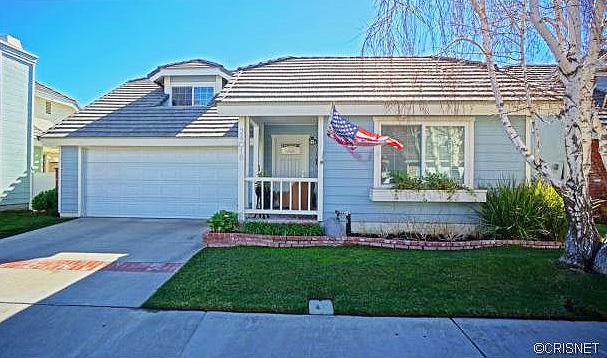24018 Sag Harbor Court, Valencia, CA, 91355