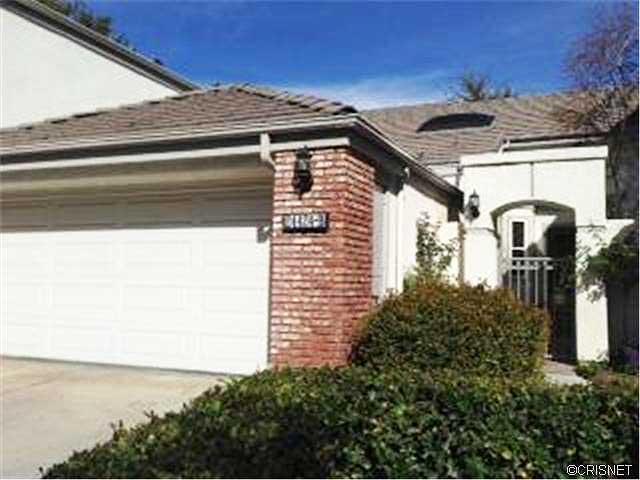 24424 Hampton Drive, Unit B, Valencia, CA, 91355
