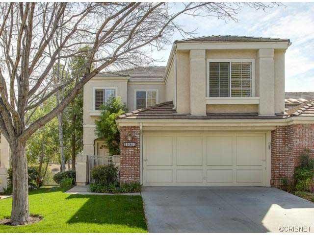 24448 Hampton Drive, Unit C, Valencia, CA, 91355